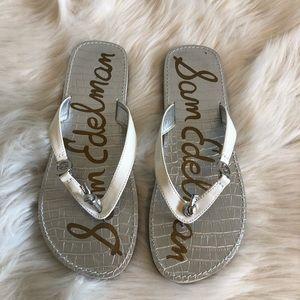 Sam Edelman sandals 🎀